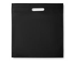 Netkaná konferenční taška JIVER - černá