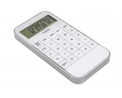 Kalkulačka LISE - bílá