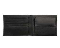 Pánská peněženka SAREE - černá