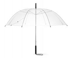 Deštník MARI - transparentní