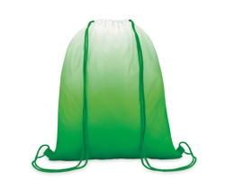 Batoh se šňůrkami BELAH - zelená
