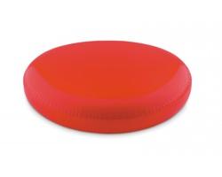 Nafukovací frisbee MOHS - červená