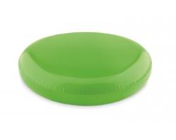 Nafukovací frisbee MOHS - limetková