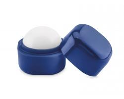 Balzám na rty OBOE ve šroubovací krabičce - modrá