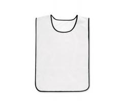 Sportovní rozlišovací vesta GULLS - bílá