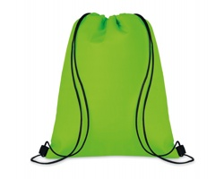 Chladicí batoh BERG se šňůrkami - limetková