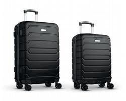 Sada dvou kufrů na kolečkách MAIMS, 20