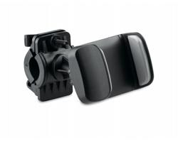 Univerzální držák chytrého telefonu TELA pro připevnění na kolo - černá
