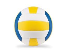 Míč na volejbal BROCH, velikost 5 - vícebarevná
