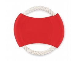 Frisbee pro psy RAMAN - červená