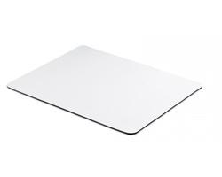 Podložka pod myš STAYS vhodná pro sublimaci - bílá