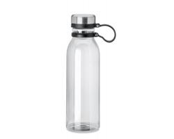 Plastová lahev PODIA z RPET materiálu, 780 ml - transparentní