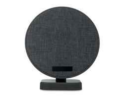 Bluetooth reproduktor AMYLASES s integrovaným zesilovačem - černá