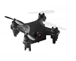 Dron FERITO s kamerou - černá