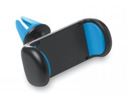 Plastový univerzální stojánek na mobilní telefon LACTASE - tyrkysová