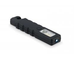 Nouzový bezpečnostní nástroj NOSY, 4 funkce - černá
