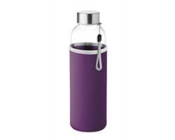 Skleněná láhev DIETL, 500 ml - fialová