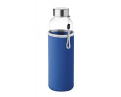Skleněná láhev DIETL, 500 ml - královská modrá