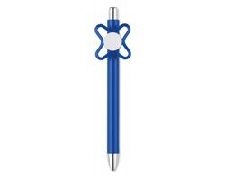 Kuličkové pero DOGWATCH se spinnerem - modrá