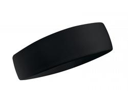 Sportovní chladivá čelenka CAMEO - černá