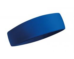 Sportovní chladivá čelenka CAMEO - královská modrá