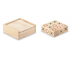 Dřevěná hra piškvorky MILBRIDGE