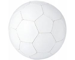 Fotbalový míč TUNE - bílá