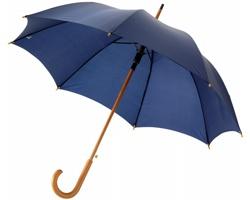 Automatický klasický deštník ULNA - námořní modrá