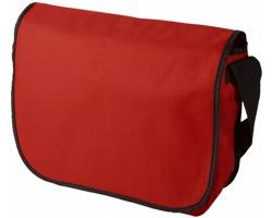 Taška přes rameno SPITS - červená
