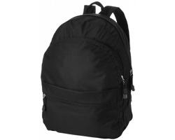 Trendy městský batoh ELHI - černá