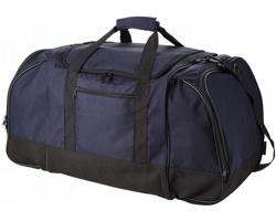 Velka cestovní taška GANGE - námořní modrá / černá