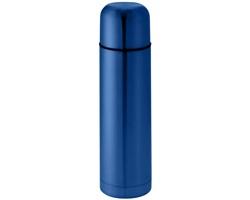 Nerezová termoska FREES, 500 ml - námořní modrá