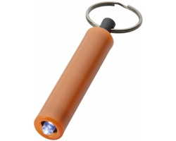 Svítilna na klíče CROSS - oranžová
