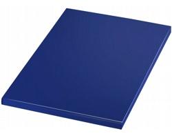 Vázaný zápisník MAGIC, A5 - královská modrá