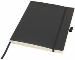 Poznámkový blok REMODEL velikosti iPadu - černá