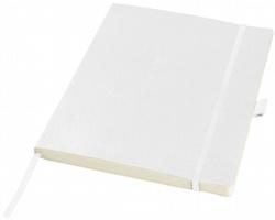 Poznámkový blok REMODEL velikosti iPadu - bílá