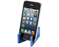 Plastový držák přístrojů RIMU - královská modrá