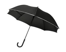 Větruodolný reflexní deštník FLAG s automatickým otevíráním, 23