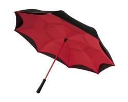Polyesterový deštník NANKIN s obrácenou konstrukcí, 23