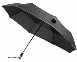 Automatický skládací deštník KLINE s LED světlem, 27