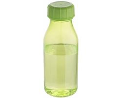 Recyklovaná sportovní láhev na pití UNIX, 590 ml - jemně zelená