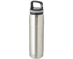 Nerezová vakuová láhev QUITE pro studené i teplé nápoje,  750 ml - stříbrná
