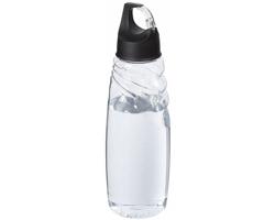 Tritanová sportovní láhev DEEM, 700 ml - transparentní čirá