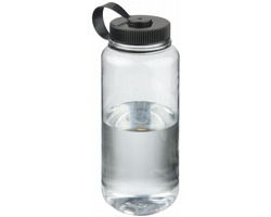 Tritanová sportovní láhev COCA, 875 ml - transparentní čirá