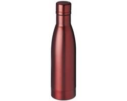 Nerezová vakuová termoláhev LOACH pro studené i teplé nápoje, 500 ml - červená