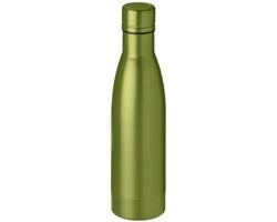 Nerezová vakuová termoláhev LOACH pro studené i teplé nápoje, 500 ml - jemně zelená