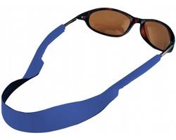 Páska na sluneční brýle CLOYS - královská modrá