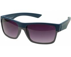 Značkové sluneční brýle Slazenger MARASMIC v odolném pouzdře na zip - námořní modrá / šedá