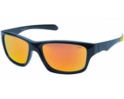 Značkové sluneční brýle Slazenger GUSHY se zrcadlovými skly - námořní modrá