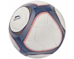 Značkový fotbalový míč Slazenger PICHICHI FOOTBALL ručně šitý - bílá / námořní modrá
